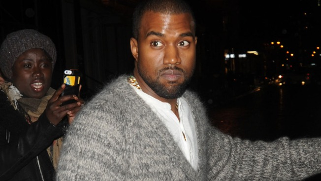 """Kanye West Allegedly Assaults Young Man Who Sources Say Used Racial Slurs and """"Verbally Assaulted"""" Kim Kardashian"""