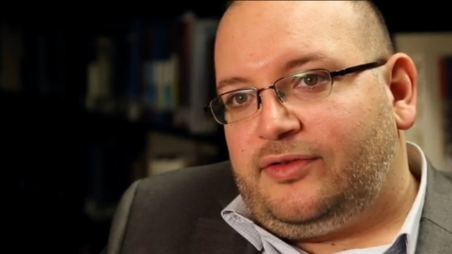 Washington Post Reporter Held in Iran Faces 4 Charges: Lawyer