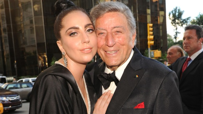 Lady Gaga and Tony Bennett, Adam Levine and Gwen Stefani Among Duets Set for Grammy Awards