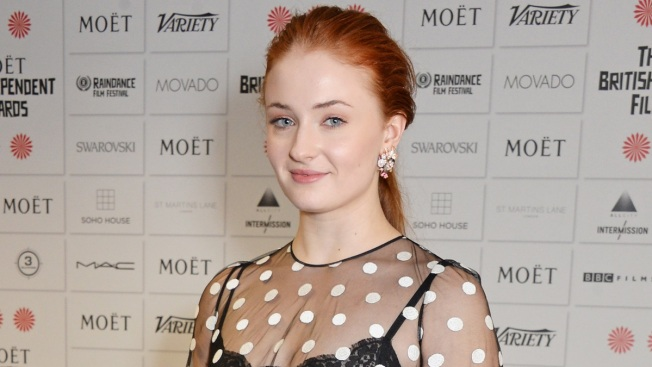 """Game of Thrones'"" Sophie Turner Cast as Jean Grey in ""X-Men: Apocalypse"""