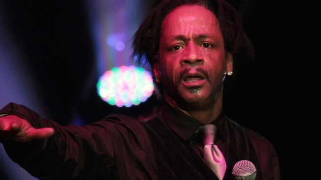 Katt Williams Arrested After Fight With Woman in Studio City Hotel