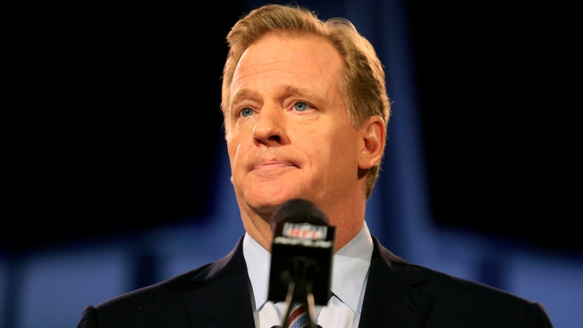 "Commissioner Roger Goodell: NFL's ""Deflategate"" Investigation ""Thorough and Objective"""