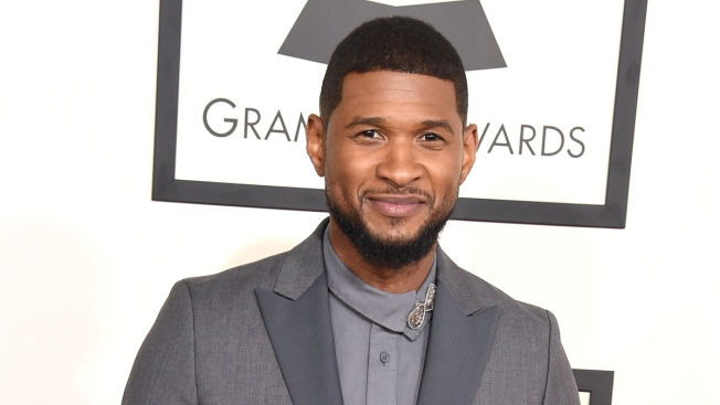 Usher, Laverne Cox Added to Global Citizen Festival in NYC