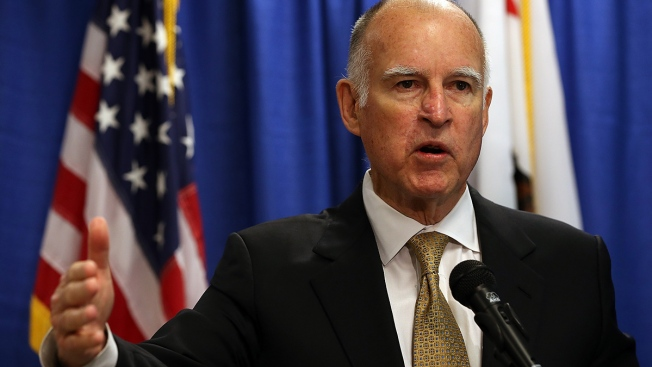 Governor Spends $13.5M This Month to Back Two Ballot Measures