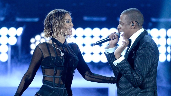 Jay Z, Beyonce and Drake Lead BET Nominations