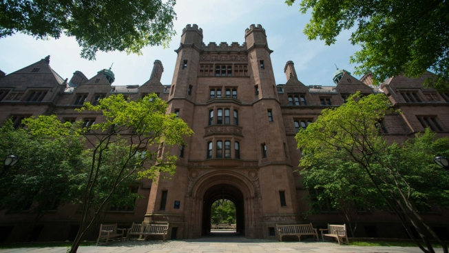 Yale to Revisit Name of College Honoring Slavery Supporter