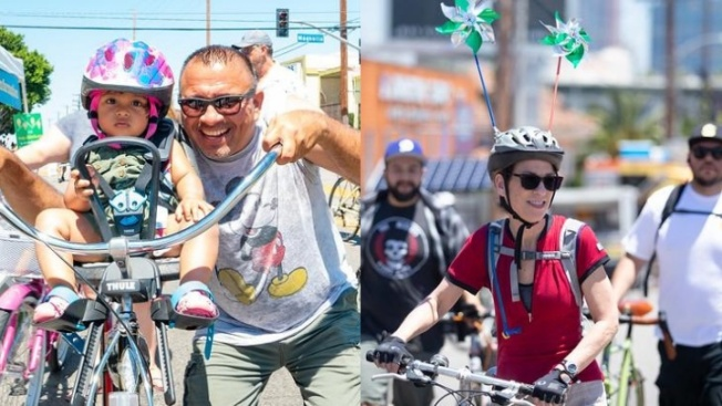 CicLAvia to Roll Through Three Different Hollywoods