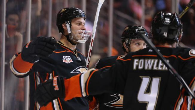Ducks Must Keep Capitalizing on Stars' Mistakes to Win Game 6