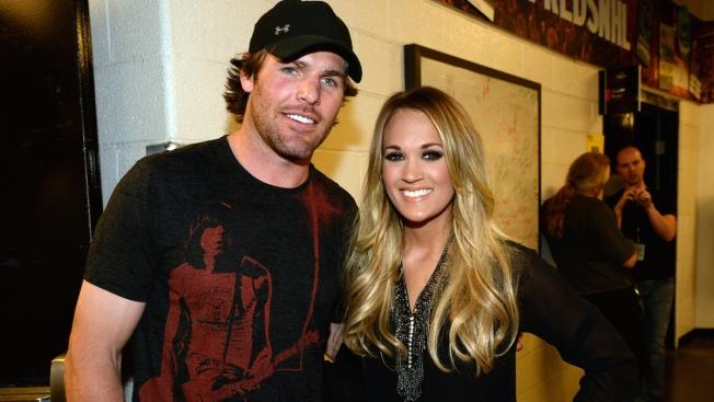 Carrie Underwood Announces Pregnancy