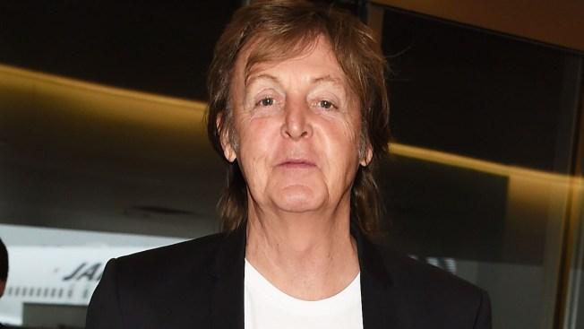 Paul McCartney Feeling Better, Ready to Resume Tour