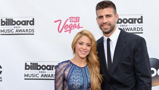 Shakira Announces Second Pregnancy