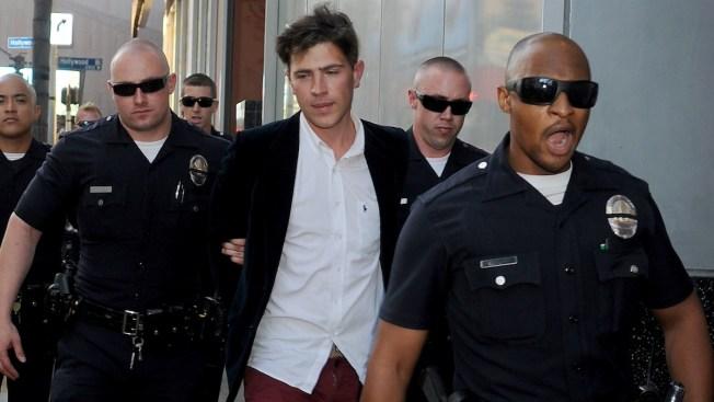 Brad Pitt Files Restraining Order Against Attacker