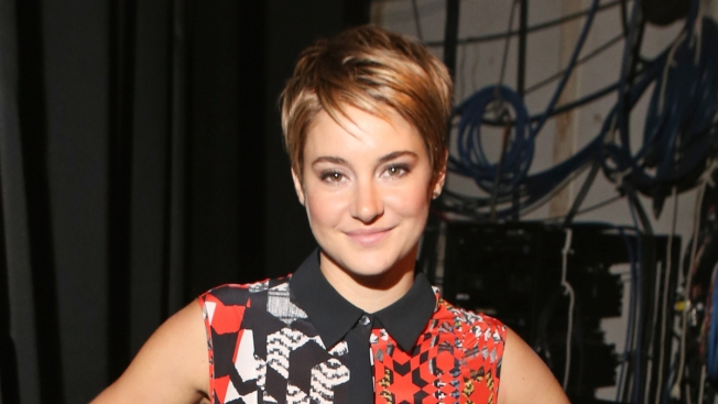 "Shailene Woodley Is ""Going to Lie Low and Explore Some of Life's Other Artistic Facets"""