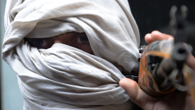 Afghan Taliban Claims Indirect Talks Are Underway With US