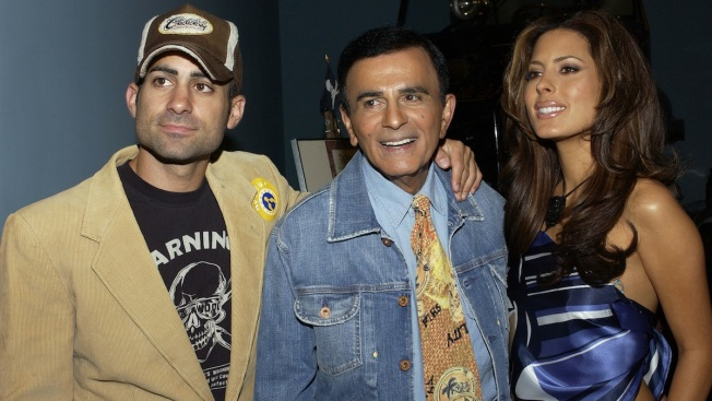"""Casey Kasem's Daughter Gets More Power in Family's Fight Over """"Top 40"""" Host's Care"""