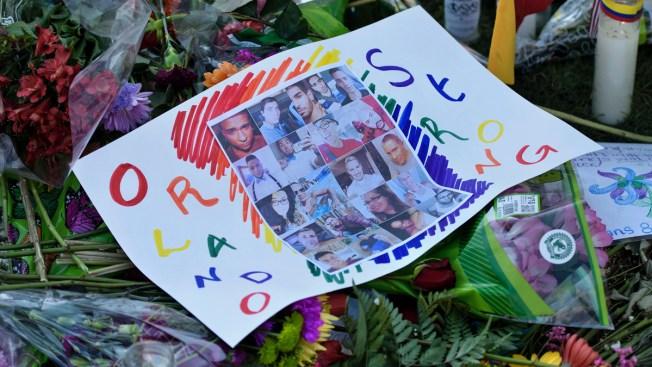 Hollywood Hosting Benefit for Florida's Pulse Nightclub