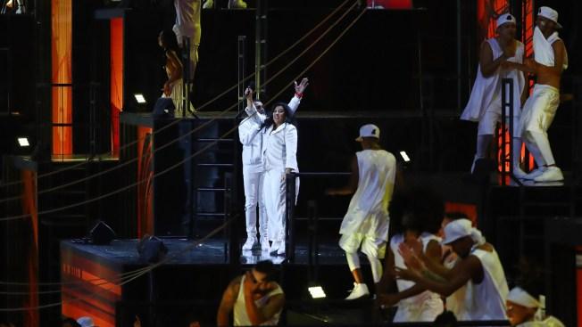 Brazilian Musicians Delight at Rio Opening Ceremony