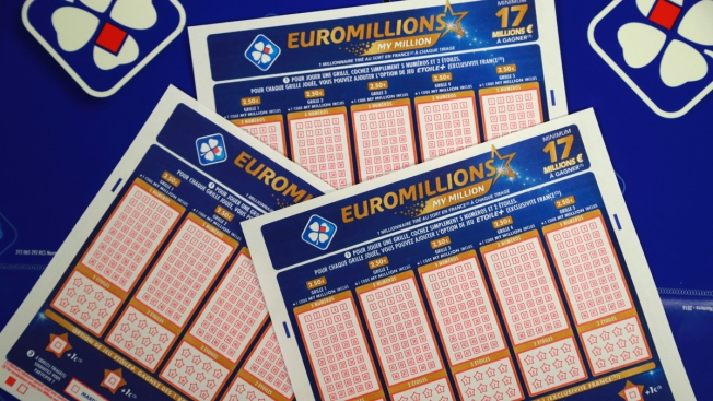 French Man Wins Million-Euro Lottery Twice in 18 Months