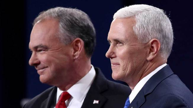 VP Debate Takeaways: Kaine Challenges Pence to Defend Trump