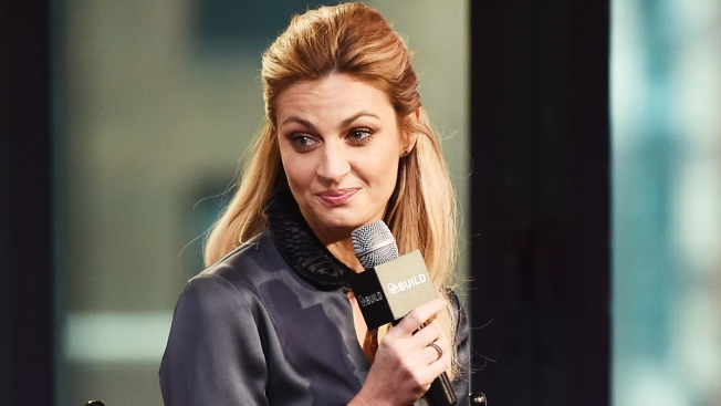 Erin Andrews Reveals She Had Surgery for Cervical Cancer