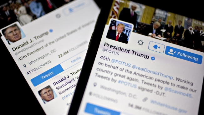 Twitter Leader Laments Social Media Role in Trump's Election