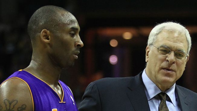 """Kobe Bryant: """"Are You Doubting the Zen Master?"""""""