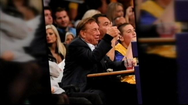 NBA Files Response to Sterling Lawsuit
