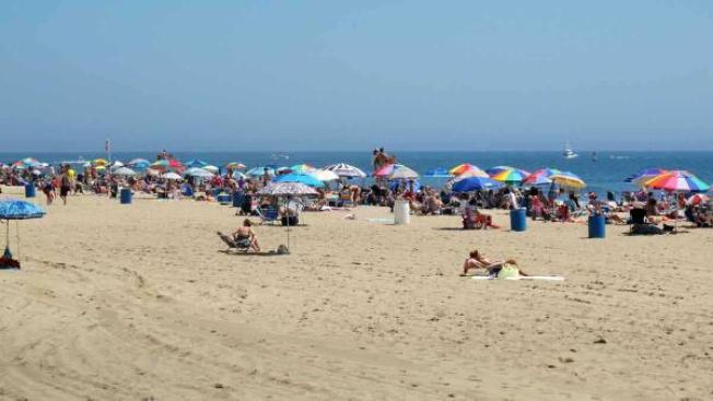 Heal the Bay Announces SoCal's Least and Most Polluted Beaches