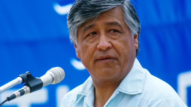 happy cesar chavez day southern california nbc southern california