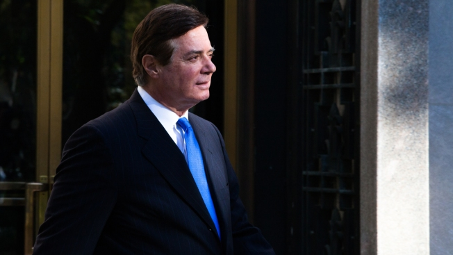 Jurors Won't Be Sequestered in Next Manafort Trial