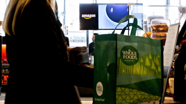 Amazon Prime Discounts Will Extend to all Whole Foods Stores