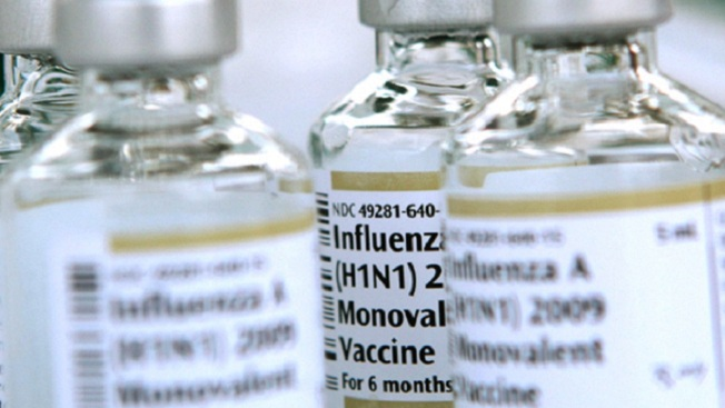 Calif. Flu Death Toll Rises Past 300, 10x More Than Last Year