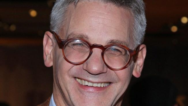 Ex-New York Observer Editor Kaplan Dies at 59