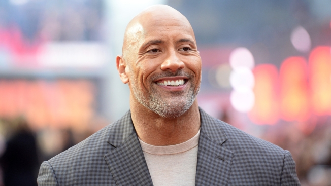 Dwayne Johnson and Lauren Hashian Welcome Baby Girl Tiana