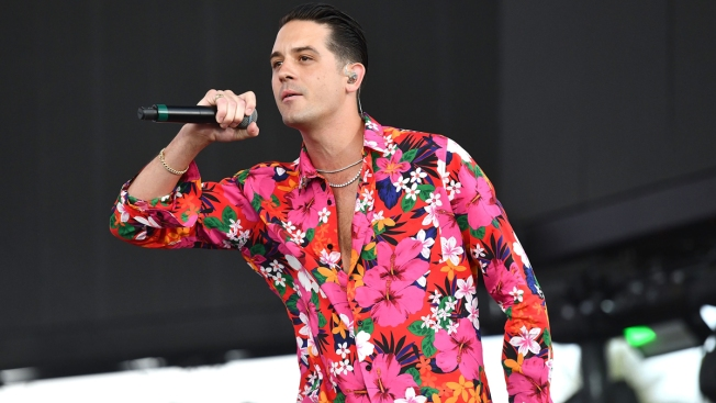 G-Eazy Arrested for Assault in Sweden
