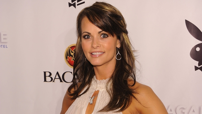 Former Playboy Model Documented Trump Affair: Report