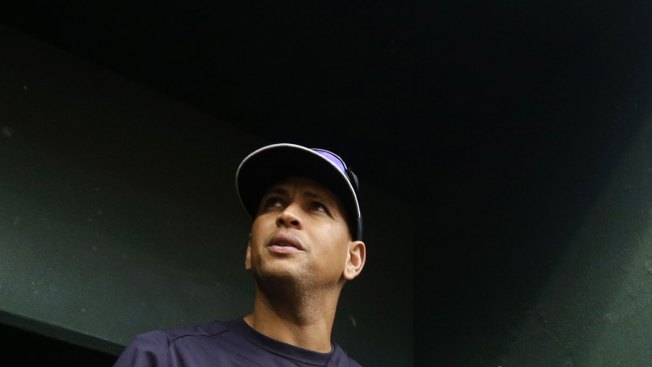 Hearing Over Alex Rodriguez's Suspension To Begin