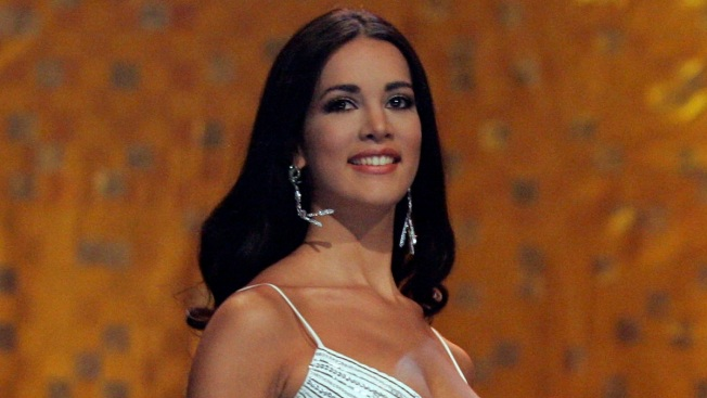 Former Miss Venezuela and Telenovela Star Monica Spear Shot Dead in Venezuela