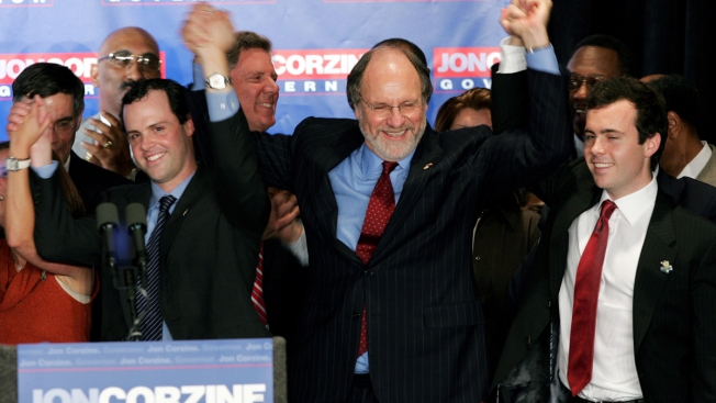 Former NJ Gov. Corzine's Son Dead at 31: Spokesman