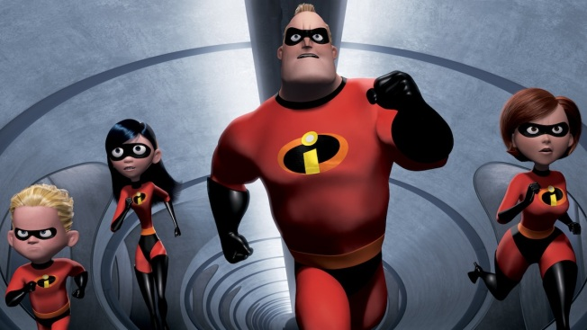 "Disney Confirms ""Incredibles 2,"" ""Cars 3"" on the Way"