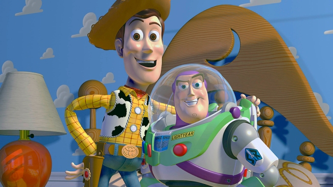 'Toy Story' Turns 20: What the Pop Culture Looked Like Two Decades Ago