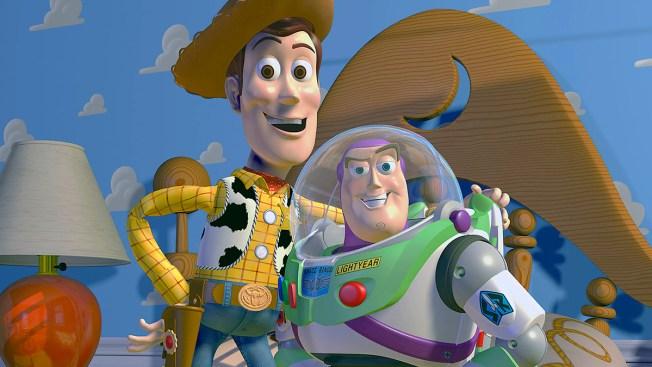 Disney Reveals Secret Ways Pixar Movies Are Linked