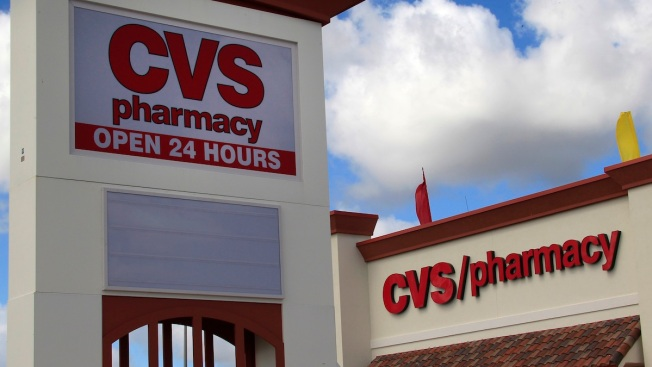 CVS to Pull Tobacco Products From Its Stores