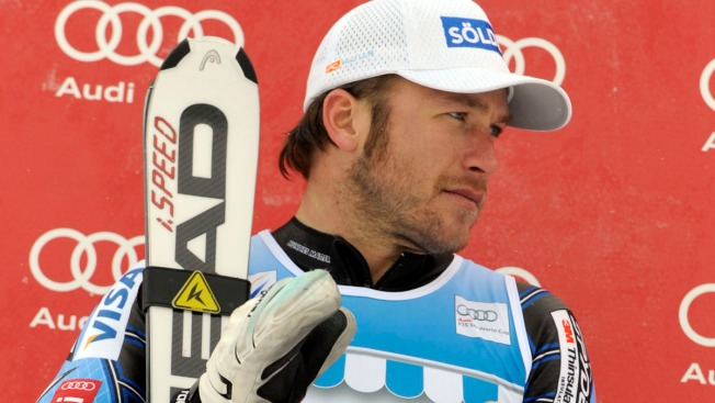 """Skier Bode Miller Calls Russia's Anti-Gay Law """"Absolutely Embarrassing"""""""