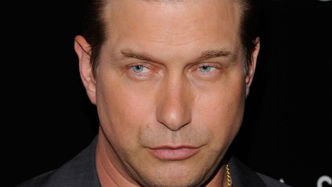 Stephen Baldwin Makes Payment on NY Tax Bill