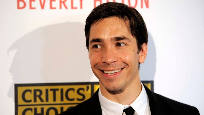 """Justin Long Is a """"Back to the Future"""" Superfan"""