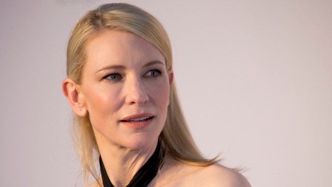 Cate Blanchett and Her Husband Andrew Upton Adopt a Daughter