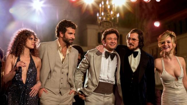 SAG Awards to Offer Window Onto Oscar Race