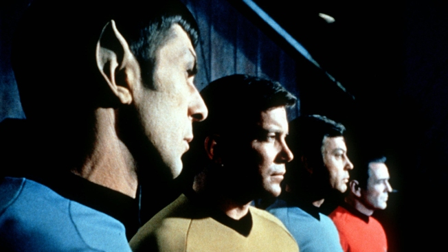 Skirball Cultural Center to Present LA Debut of 'Star Trek' Exhibition