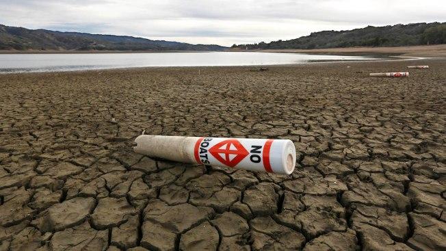 California Lawmakers Pass $7.5 Billion Water Plan
